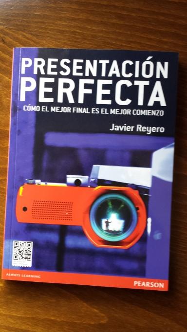 Foto portda Presentación Perfecta